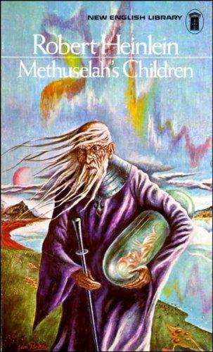 9780450009143: Methuselah's Children