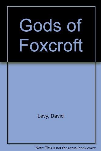9780450009266: Gods of Foxcroft