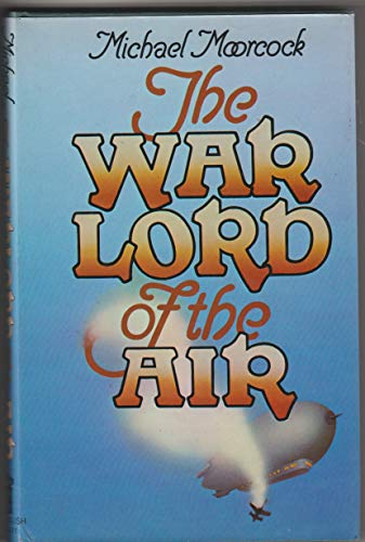 9780450009525: Warlord of the Air