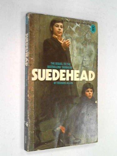 9780450009549: Suedehead