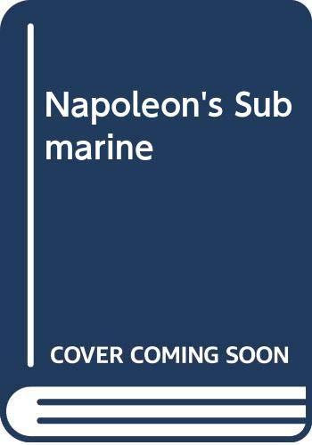 9780450010286: Napoleon's Submarine