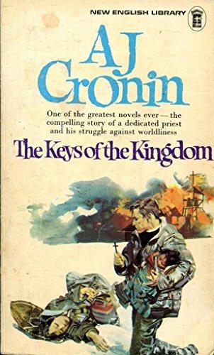 9780450010422: The keys of the kingdom
