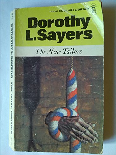The Nine Tailors (0450010457) by SAYERS, Dorothy L.