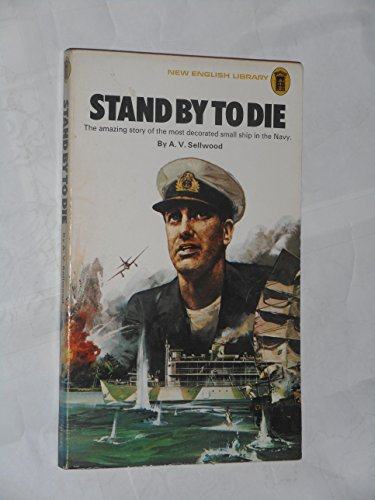 9780450010798: Stand by to die