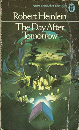 9780450010859: The Day After Tomorrow