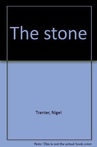 9780450010910: The stone