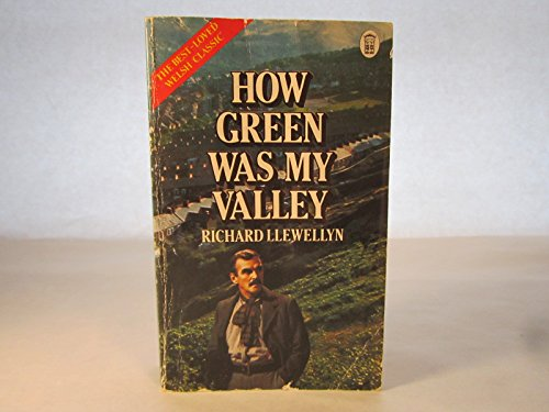 9780450010965: How Green Was My Valley