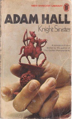 9780450011153: Knight Sinister