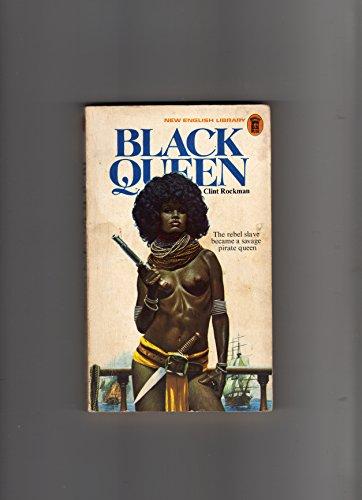9780450011245: Black queen