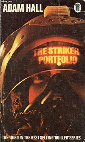 9780450011306: The Striker Portfolio