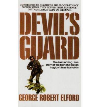 9780450011450: Devil's Guard