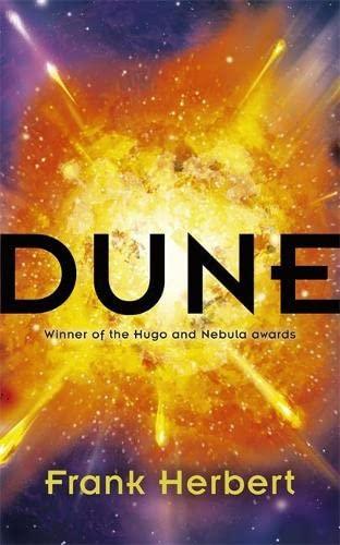 9780450011849: Dune
