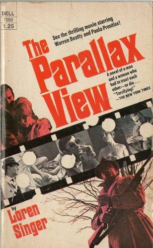 The Parallax View: Loren Singer