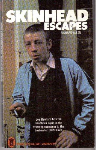 9780450012532: Skinhead Escapes