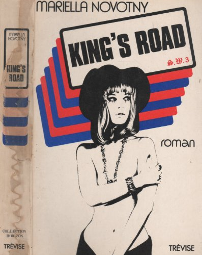 9780450012549: King's road