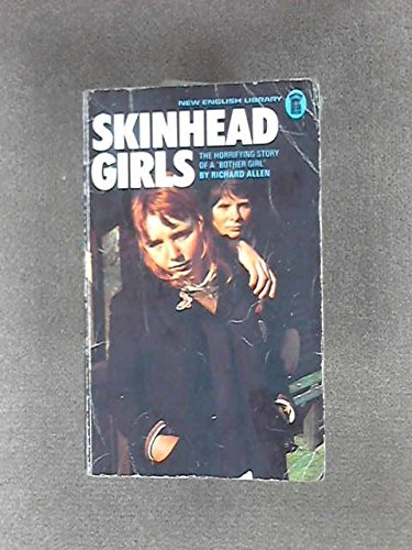 9780450012952: Skinhead Girls