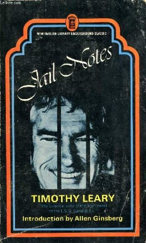 Jail Notes: Timothy Leary (intro