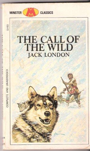 9780450013478: Call of the Wild