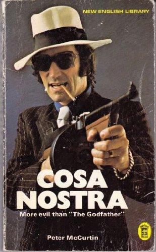 9780450013713: Cosa Nostra