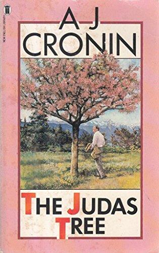 9780450013935: The Judas Tree