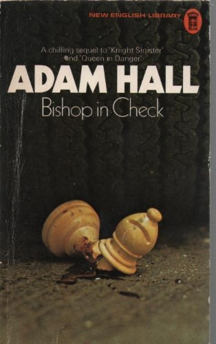 9780450014086: Bishop in Check