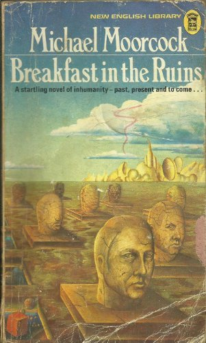 9780450014093: Breakfast In The Ruins