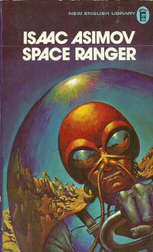 9780450014345: Space ranger