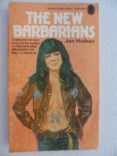 9780450014437: New Barbarians