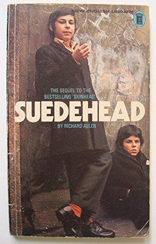 9780450014581: Suedehead