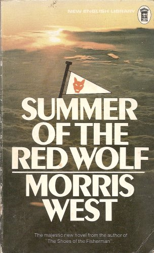 9780450015069: Summer of the Red Wolf