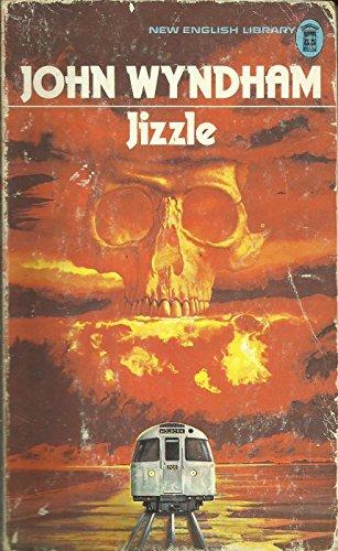 9780450015076: Jizzle