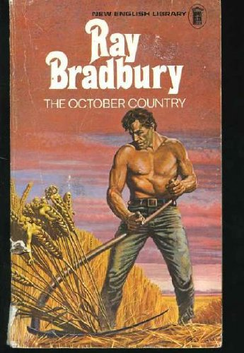 9780450015595: October Country