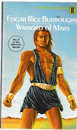 Warlords of Mars (Martian series / Edgar: Edgar Rice Burroughs