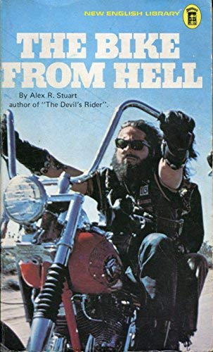 9780450015861: The Bike from Hell