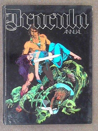 9780450016134: Dracula Annual