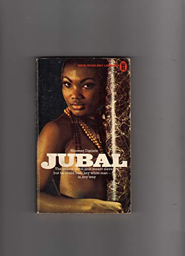 Jubal (0450016188) by Norman Daniels