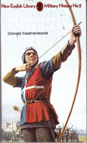 9780450016264: The Bowmen of England (New English Library Military History #2)