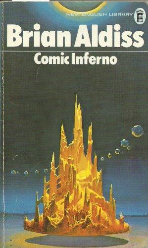 9780450016363: Comic Inferno