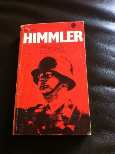 9780450016592: Heinrich Himmler