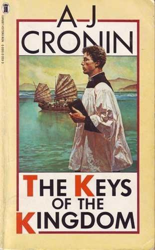 9780450016608: The Keys of the Kingdom