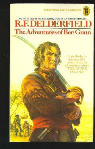 9780450016714: The adventures of Ben Gunn