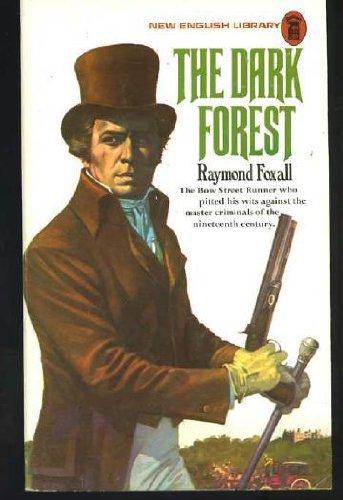 9780450016806: The dark forest