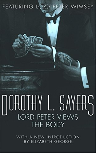 9780450017094: Lord Peter Views the Body