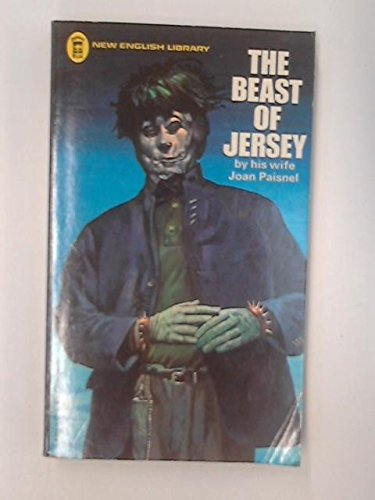 9780450017179: The Beast of Jersey