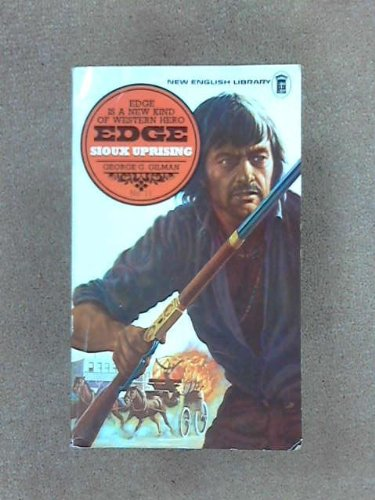 9780450017186: Sioux Uprising