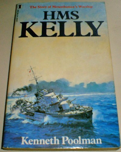 9780450017346: HMS Kelly K.Poolman