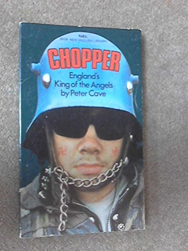 9780450017407: Chopper: King of the Angels