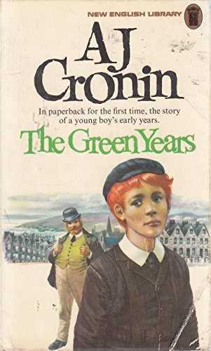 9780450018206: The Green Years