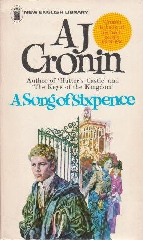 9780450018534: A Song of Sixpence