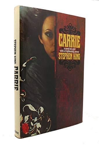 9780450018626: Carrie